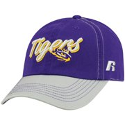 c089a5842f01b Women s Russell Purple LSU Tigers Sojourn Adjustable Hat - OSFA