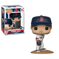 Funko POP MLB: S3- Chris Sale