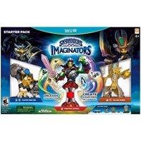 Activision Skylanders Imaginators: Starter Pack for Nintendo Wii U