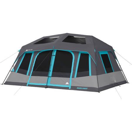 Ozark Trail 10-Person Dark Rest Instant Cabin (Columbia Tent)