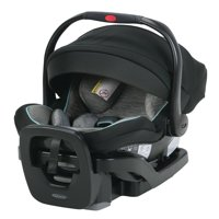 Graco SnugRide SnugLock Extend2Fit 35 Infant Car Seat, Lucas