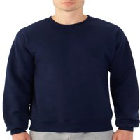 Fruit of the Loom Big Men's Dual Defense EverSoft Crew Sweatshirt