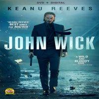 John Wick (DVD + Digital)