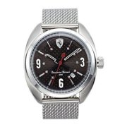 892b34082a3 Scuderia Stainless Steel Mens Watch 0830211