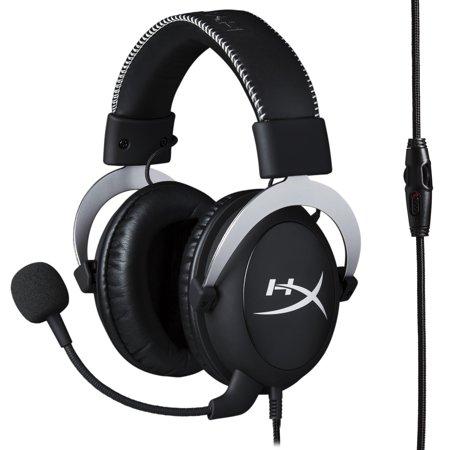 HyperX CloudX - Xbox Gaming Headset