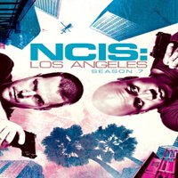 NCIS: Los Angeles - The Seventh Season (DVD)