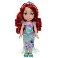 Disney Princess Explore Your World Ariel Large Toddler Doll