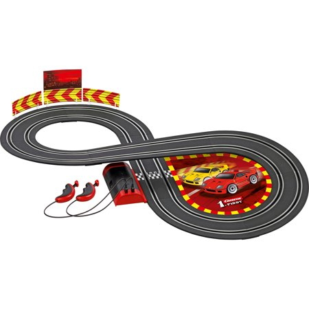 Road Race (Ferrari  Battery Operated Road Race Set)