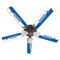 Ceiling Fan Designers NCAA 52 in. Indoor Ceiling Fan