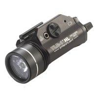 Streamlight TLR-1 HL Rail Mount LED White 800 Lumens Tactical Light - 69260