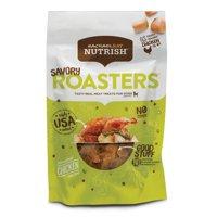 Rachael Ray Nutrish Savory Roasters Grain Free Dog Treats, Roasted Chicken Recipe, 12 oz