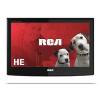 RCA Healthcare HDTV,22 In.,LED 720P J22HE820