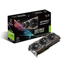 Asus Strix-Gtx1060-O6G-Gaming Graphics Card - STRIX-GTX1060-O6G-GAMING