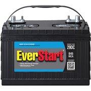 EverStart Lead Acid Marine Battery, Group 29DC