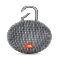 JBL CLIP3 Portable Bluetooth Speaker with Carabiner