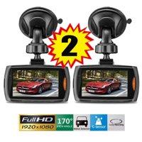 "1080P 2.7"" TFT LCD CarCamera Full HDDashCamCrash DVR Digital Video Recorder Night VisionCamcorder Car Equipment"