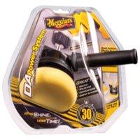 Meguiar's® G3500 DA Power System Tool