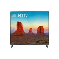"LG 65"" Class 4K (2160) HDR Smart LED UHD TV 65UK6090PUA"
