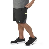"Russell Exclusive Men's 9"" Woven Performance Short"