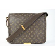 Louis Vuitton Valmy Mm 3lvdg6917 Monogram Messenger Bag