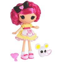 Lalaloopsy Crumbs Sugar Cookie Doll Box