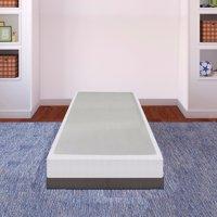 Best Price Mattress 7.5 Inch Bi-Fold Steel Box Spring