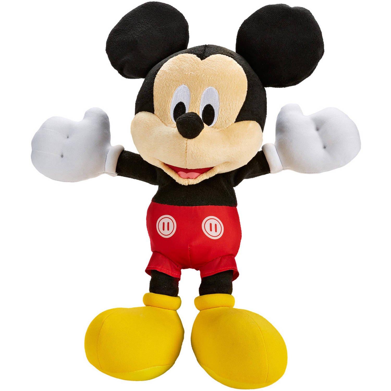 бестиарий картинки игрушек микимаус счастье жизни, говоря