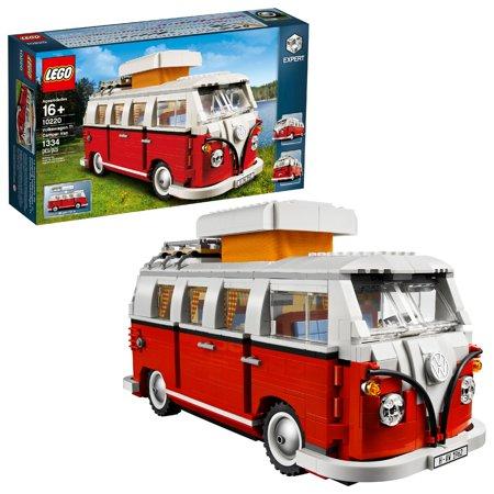 LEGO Creator Expert Volkswagen T1 Camper Van 10220 ()