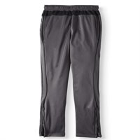 Big Boys' Tricot Performance Track Pants