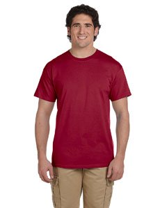 Fruit of the Loom T-Shirts HD Cotton Short Sleeve T-Shirt