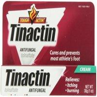 3 Pack - Tinactin Antifungal Cream 1 oz