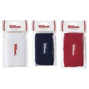 Wilson Double Wristbands 3157d8a26e8