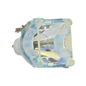 Replacement for METAL HALIDE UHP 165W P21.5 BARE LAMP ONLY ()
