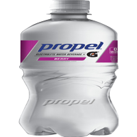 (2 Pack) Propel Water, Berry, 16.9 Fl Oz, 12 Count