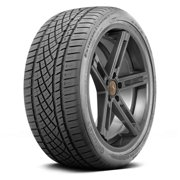 Conti ExtremeContact DWS06 205/55ZR16 91W Tire