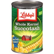 Seneca Foods Libbys  Whole Kernel Succotash, 15.25 oz