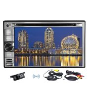 Kenwood Double Din Car Stereos