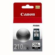 Canon PG-210 XL Black Inkjet Print Cartridge