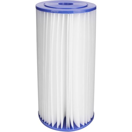 - EcoPure EPW4P Universal Whole House Replacement Water Filter