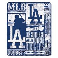 Los Angeles Dodgers Strength Fleece