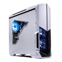 Skytech [RTX 2060 Version] Archangel Elite Gaming Computer Desktop PC AMD Ryzen 5 2600 3.4 GHz, RTX 2060 6G, 8GB DDR4, 500GB SSD, Windows 10 Home