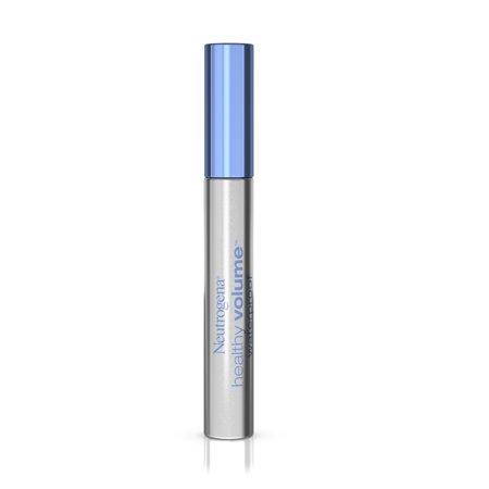 Neutrogena Healthy Volume Waterproof Mascara, Carbon Black 06,.21