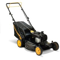 """Poulan Pro 22"""" 140cc Gas Engine Front-Wheel Drive 3-in-1 Lawn Mower"""