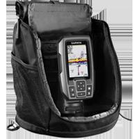 Garmin 010-01550-10 Fishfinder, Striker 4, with Portable Kit