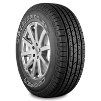 Cooper Discoverer SRX 255/55R20 110H XL BSW tire