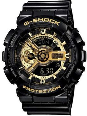 G-Shock Limited Edition Mens Watch GA110GB-1A