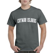 Cayman Islands Cayman Islands Mens Shirts