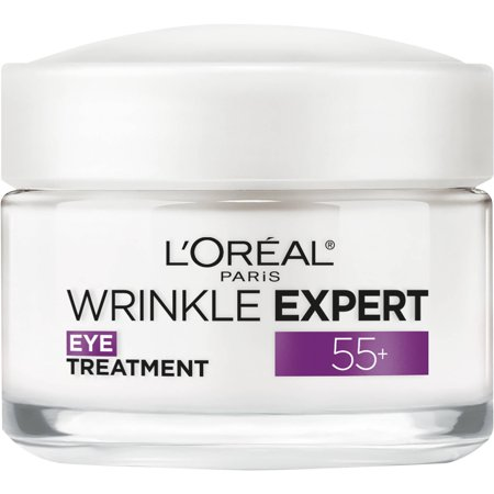 L'Oreal Paris Wrinkle Expert 55+ Anti-Wrinkle Eye