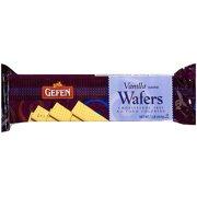 (2 Pack) Gefen Vanilla Flavored Wafer Cookies, 16 oz