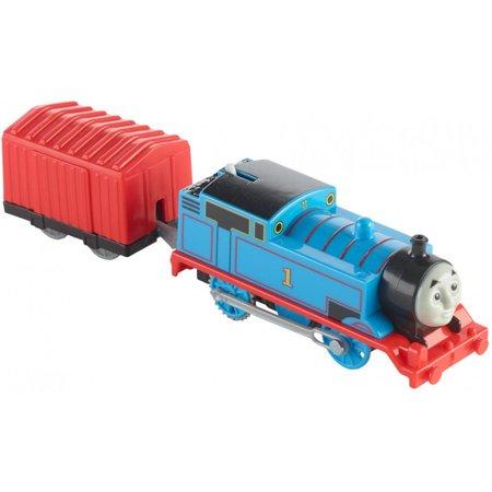 - Thomas & Friends TrackMaster Motorized Thomas Engine